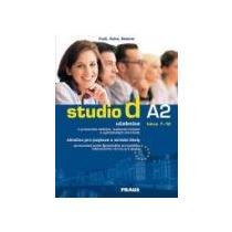 Studio D A2 příručka učitele