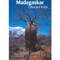 Madagaskar laboratoř bohů
