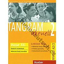 Tangram 2 5-8 slovníček