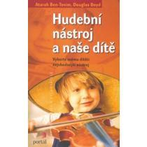 Hudební nástroj a naše dítě