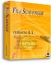 QueTek Consulting Corporation File Scavenger Personal
