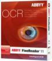 ABBYY Software House FineReader Professional