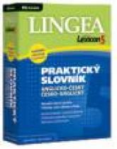 Lingea Lexicon 5 Anglický praktický slovník