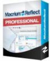 Paramount Software Macrium Reflect Professional