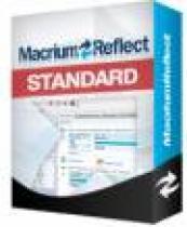 Paramount Software Macrium Reflect Standard