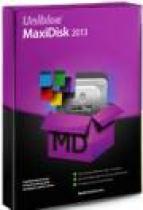 Uniblue MaxiDisk pro 1PC/na 1rok