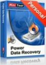 MiniToolŽ Solution Ltd MiniTool Power Data Recovery - Personal License