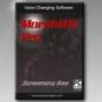 Screaming Bee LLC MorphVOX Pro