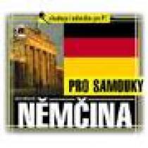 DTP Studio Němčina pro samouky
