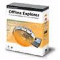 MetaProducts Corporation Offline Explorer