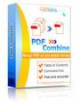 CoolUtils Development PDF Combine