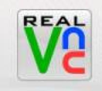 RealVNC Personal Edition