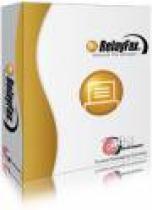 Alt-N Technologies Relayfax Pro - pro 250 Uživatelů