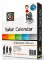 OrgBusiness Software Salon Calendar