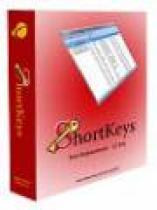 Insight Software Solution ShortKeys