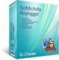DeepSoftware SoftActivity Keylogger 1 počítač