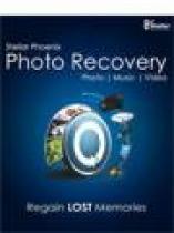 Stellar Information Systems Ltd. Stellar Phoenix Photo Recovery Software