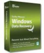 Stellar Information Systems Ltd. Stellar Phoenix Windows Data Recovery Home