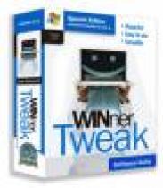 WINner Tweak Software Development Team WINner Tweak