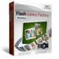 Wondershare Flash Gallery Factory Standard