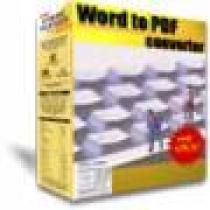 PDF-CONVERT Word to PDF Converter