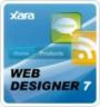Xara Group Limited Xara Web Designer