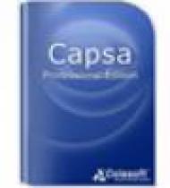 Colasoft Capsa Professional - Single - 1 year maintenance