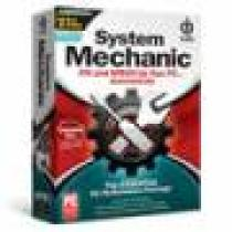 iolo tech System Mechanic - licence na 1 rok