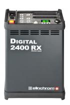 Elinchrom Digital RX 2400