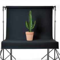 BD Background Matte Black 1,52x2,13m