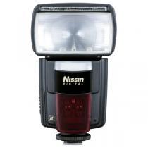 Nissin Di866 Mark II pro Canon