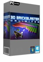 3D BrickBlaster Unlimited (PC)
