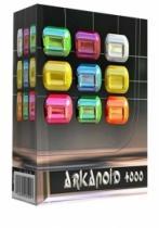 Arkanoid 4000 (PC)