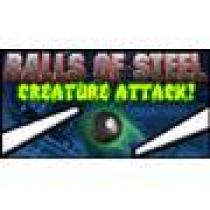 Balls of Steel: Creature Attack! (PC)
