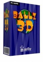 Ballz3D v3 (PC)