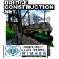 Bridge Construction Set (PC)