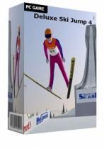 Deluxe Ski Jump 4 (PC)