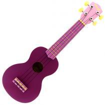 Stagg Sopránové ukulele