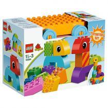 Lego Tahací hračky pro batolata