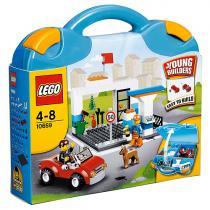Lego LEGO Modrý kufřík