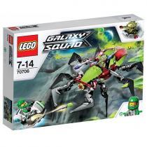 Lego Úkryt v kráteru