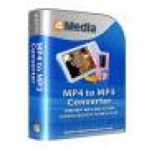 4Media Software Studio 4Media MP4 to MP3 Converter
