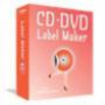 Acoustica CDDVD Label Maker