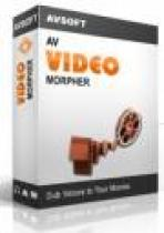 AVSOFT CORP. AV VIDEO MORPHER