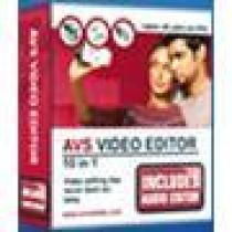 Online Media Technologies AVS Video Editor