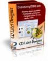 Dataland Software CD Label Designer