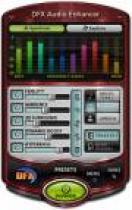 fxsound DFX Plus Audio Enhancer