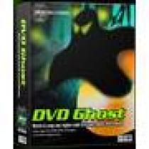 JohnWong DVD Ghost
