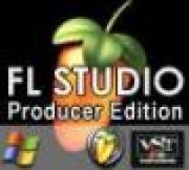 FL Studio Fruityloops Producer Edition