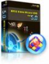 WOMBLE Multimedia MPEG Video Wizard DVD
